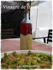 vinagre-de-fresas
